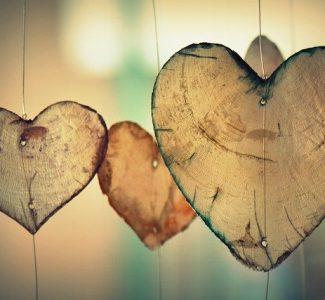 Bist Du bereit für eine Sprache des Herzens?