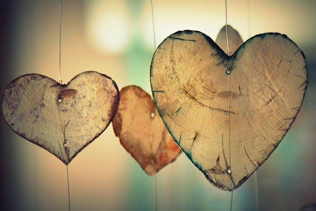 Einfühlungsvermögen Empathie Herz